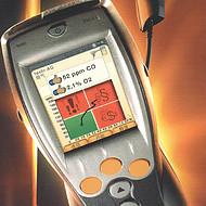 德国德图330-2LL烟气分析仪传感器寿命长达6年