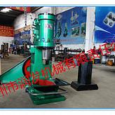 C41-40KG分体式打铁空气锤 种种外形零部件的自在铸造