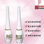 广东双眼皮胶水温文不脱胶防过敏型假睫毛胶水厂家
