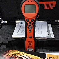 英国离子TIGER SELECT苯蒸汽检测仪TS-0519