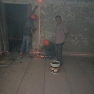 地下室电渗透防水防潮--清除渗水潮湿