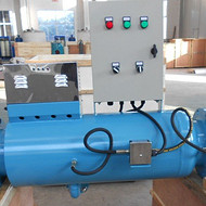 北京供应百汇净源牌BHD型全自动型电子水处理仪