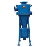 上海供应百汇净源牌BHCS型前置过滤旋流除砂器
