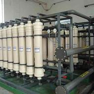 南京百汇净源厂家直销BHCV型超滤膜过滤装置