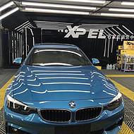 石家庄XPEL隐形车衣汽车漆面保护