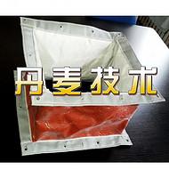 硅橡胶补偿器、膨胀节、伸缩节、非金属风机软连接、脱硫锅炉电厂