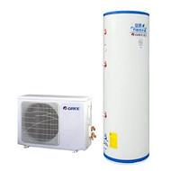 水循环空气能热泵热水器商用宿舍理发店酒店3吨5吨 工程机