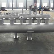 上海供应百汇净源牌BHJF型集分水器