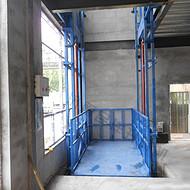 液压升降货梯厂家YYT型液压货梯升降货梯特点
