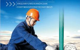 危化品:给工厂管理人员的化学品安全管理介绍 (31播放)