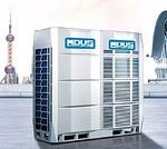 北京美的中央空调商用美的MDVS商用多联机一级代理商经销商