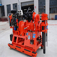 XY-200岩心钻机 200米岩芯钻机、水井钻机