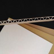 中山瓦楞纸板厂定做三层五层瓦楞纸板