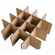 厂家定制纸刀卡纸箱内卡纸