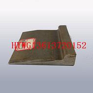 宏源精工冷拉钢异型钢来图定做 复杂难异型冷拔冷拉异型钢模具钢,行业特种型钢定做