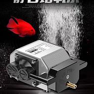 森森大气量DY-50增氧泵静音气泵环保化粪池水处理曝气泵