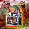 供应世宇科技侏罗纪公园游艺游戏机