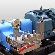 高压清洗泵 南京高压清洗泵厂家工业级高压清洗机南京水滴子