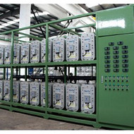 EDI二级反渗透超高纯水设备 精细化工 杭州洁康