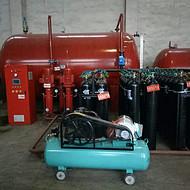 智能型气体顶压给水设备D6/15-9型 型3C 认证品牌