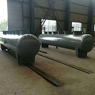 分水器 集水器 专业生产二十余年 专业制造