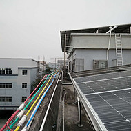 广东水电安装/放低压电缆工程/装配电柜工程