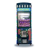 慧丰少女风系列娃娃机智能礼品娃娃机popcorn款夹娃娃机