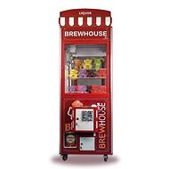 慧丰少女风系列娃娃机智能礼品娃娃机brewhouse款夹娃娃机