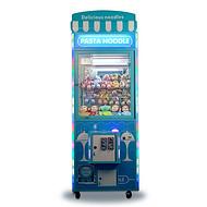慧丰少女风系列娃娃机智能礼品娃娃机icecream款夹娃娃机