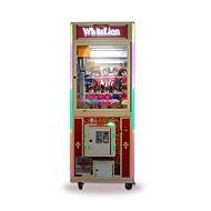慧丰乡村风系列娃娃机智能礼品娃娃机whitelion款夹娃娃机