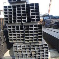 厂家供应无缝方管 20#无缝方管 矩形钢管 规格齐全加工定制