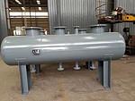 分气缸-分气缸 厂家生产 来图加工定制