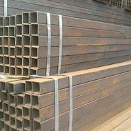20# Q345B无缝方矩管 一支起订 各种材质壁厚均可定做 交货快