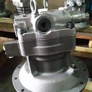上海维修川崎回转马达M5X200 专业挖机液压马达维修