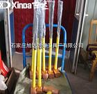 辛达 紫铜八角锤塑柄 全铜 模具专用红铜锤