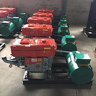 柴油发电机组、燃气发电机组、汽油发电机组、风力发电机组、太阳能发电机组