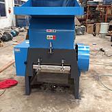 20HP强力塑胶粉碎机