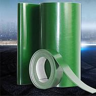 工厂直销轻型平面流水线工业皮带 pvc输送带 电子电器厂传动带