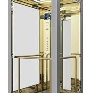 家用电梯厂家别墅家用电梯特点