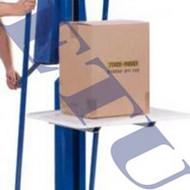 ETU易梯优 迷你工位车 堆高车 轻巧灵活 使用方便 适用于多种工作场合