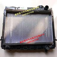 东风多利卡福瑞卡凯普特SML250033005200发动机配件水箱散热器