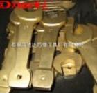 辛达 防爆敲击呆扳手41mm 铝青铜铍青铜合金无火花防爆工具
