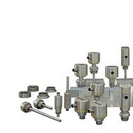 德国德社夫 压力传感器ESFM1-010-G1/4C