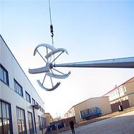 供应500瓦微型风力发电机低转速离网 住宅小区专用