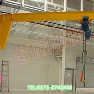 供应机械制造码头实验室等场合物料吊运悬臂起重机