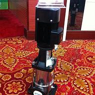 CDMF多级离心泵