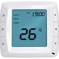 无线温控器、无线智能温控器、中央空调计费