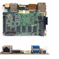 2.5寸PCIO主板3160PICO嵌入式主板X86微型主板
