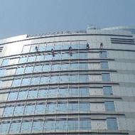 重庆保洁公司 重庆外墙清洗 重庆玻璃幕墙清洗 重庆石材保养