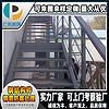 广东派博钢管厂家直供各类钢结构件 可来图来样定做 量大从优